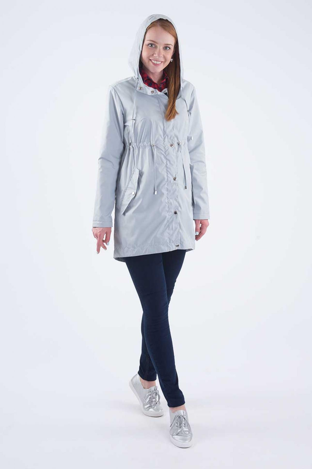 куртка для беременной, одежда для беременных, ветровка беременной, одежда на большой живот