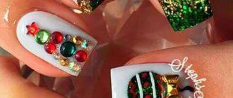 magica.site, новогодний маникюр, новинки маникюра, маникюр 2021, праздничный маникюр, маникюр на новый год, фото маникюра, модный маникюр, примеры маникюра, красный маникюр, новогодний маникюр красный, маникюр с елочкой, маникюр со снежинками, маникюр с рисунком, новогодний маникюр белый, маникюр с шиммером, маникюр с блестками, новогодний маникюр бело голубой, дизайн ногтей, новогодний маникюр с шариком, френч, новогодний френч, маникюр на короткие ногти, особенный маникюр, идеи маникюра, примеры маникюра, модный дизайн ногтей, идеи маникюра 2021, маникюр на длинные ногти, наращивание ногтей, студия дизайна ногтей, нежный маникюр, градиентный маникюр, розовый градиентный маникюр, белый градиентный маникюр, матовый маникюр, глянцевый маникюр, миндаль ногти, маникюр на короткие квадратные ногти
