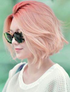 окрашивание волос, модное окрашивание, виды окрашивания волос, розовые волосы, омбре, волосы омбре, балаяш, как покрасить волосы, красивые тона волос, оттенки краски для волос