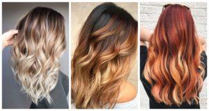 брондирование волос, метод брондирования, брондированные волосы, брондировать волосы, модное окрашивание волос, модные тренды волос